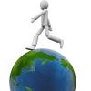 世界中を旅行しながらネットビジネスでお金を稼ぐ将来の夢は実現できる?
