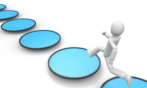 ネットビジネスを成功へ導く5つ確認事項