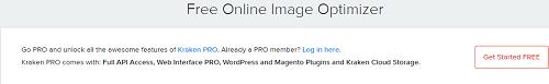 簡単操作ですぐに使える画像圧縮のおすすめ無料ツール
