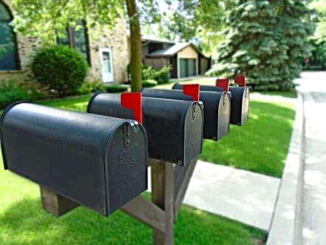 短期集中配信の後は不定期のメール配信でも効果はある