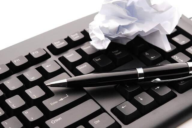 ネットビジネス初心者の失敗によくある2つの傾向