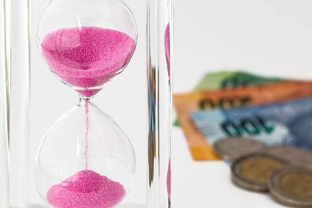 ネットの稼ぎ方によって収益化できる時期も稼げる金額も異なる