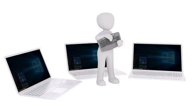 データ入力の在宅ワークで稼ぎたい主婦におすすめのサイトはこれ!