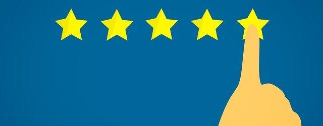 評価の高いASP選択は初心者にとって必須条件