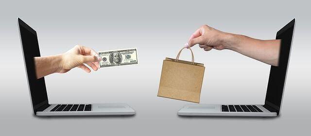 情報商材の販売方法