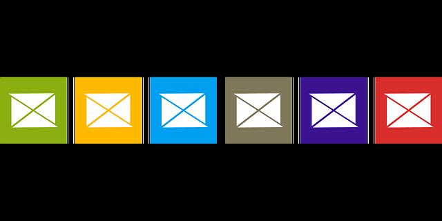 情報系商材の販売はステップメールが効果的