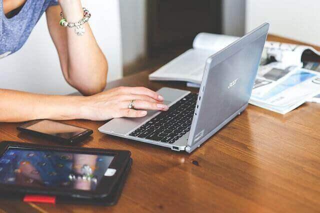 ブログを利用したおすすめのネットビジネス