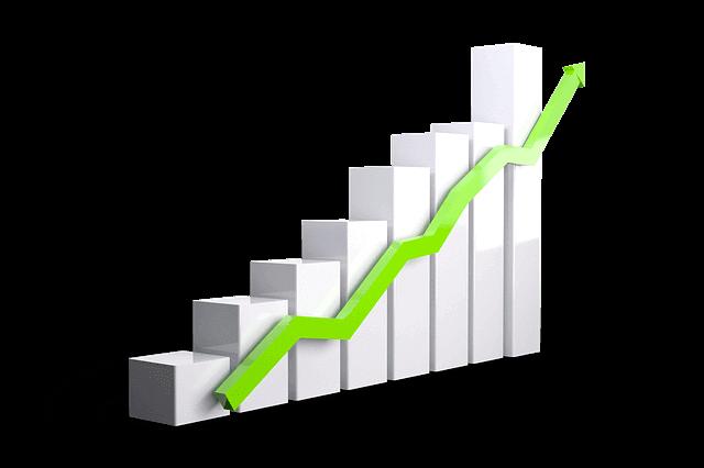 ネットビジネスの小さな実績が大きな成功への可能性を生む