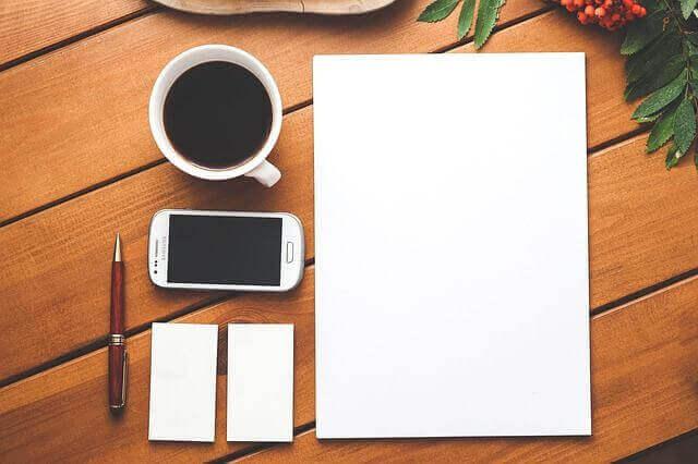 ブログで効果的なプロフィールの作り方