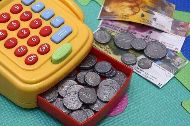不労所得を稼ぎ出すキャッシュマシーン