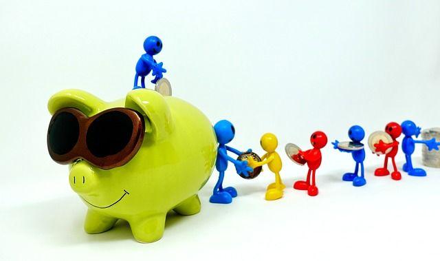 できる事から確実に始める事が節約のコツ