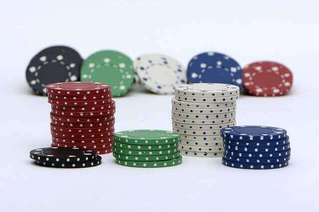 ギャンブルを趣味にする