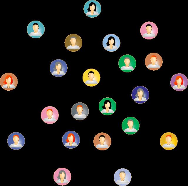 読者とのネットワーク拡大がブログ成功の鍵