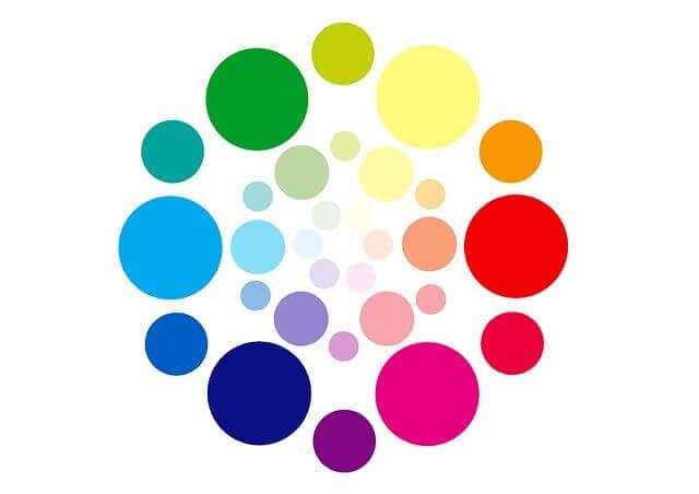 ブログにおける配色の重要性