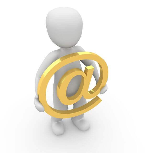 おすすめフリーメールの特徴