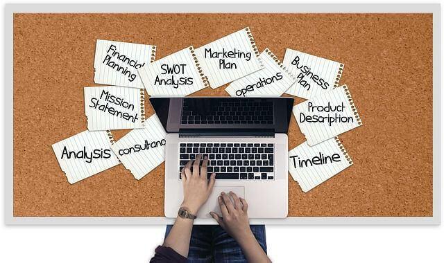 良質のブログ記事を作り継続する