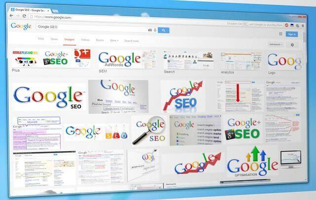 Google(グーグル)の判断基準が有効なSEO対策を決める