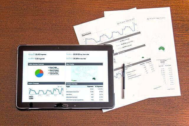 アクセス解析でWEBサイトを最適化