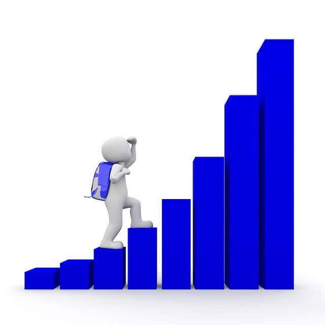 ブログ運営で稼ぐコツは長期継続