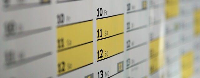 在宅ワークの日常化と自己管理が稼ぐコツ