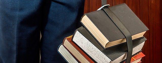 ノウハウを学ぶなら関連書籍で十分