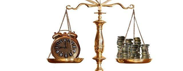 ネットで稼ぐ方法の稼げるまでの時間と金額