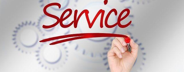 サービスごとの稼げるポイントを比較