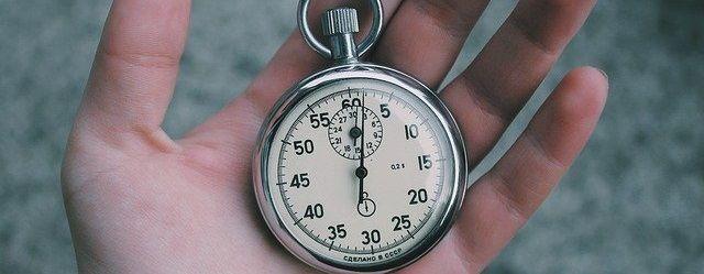 タイピング速度はWEBサービスで測定できる